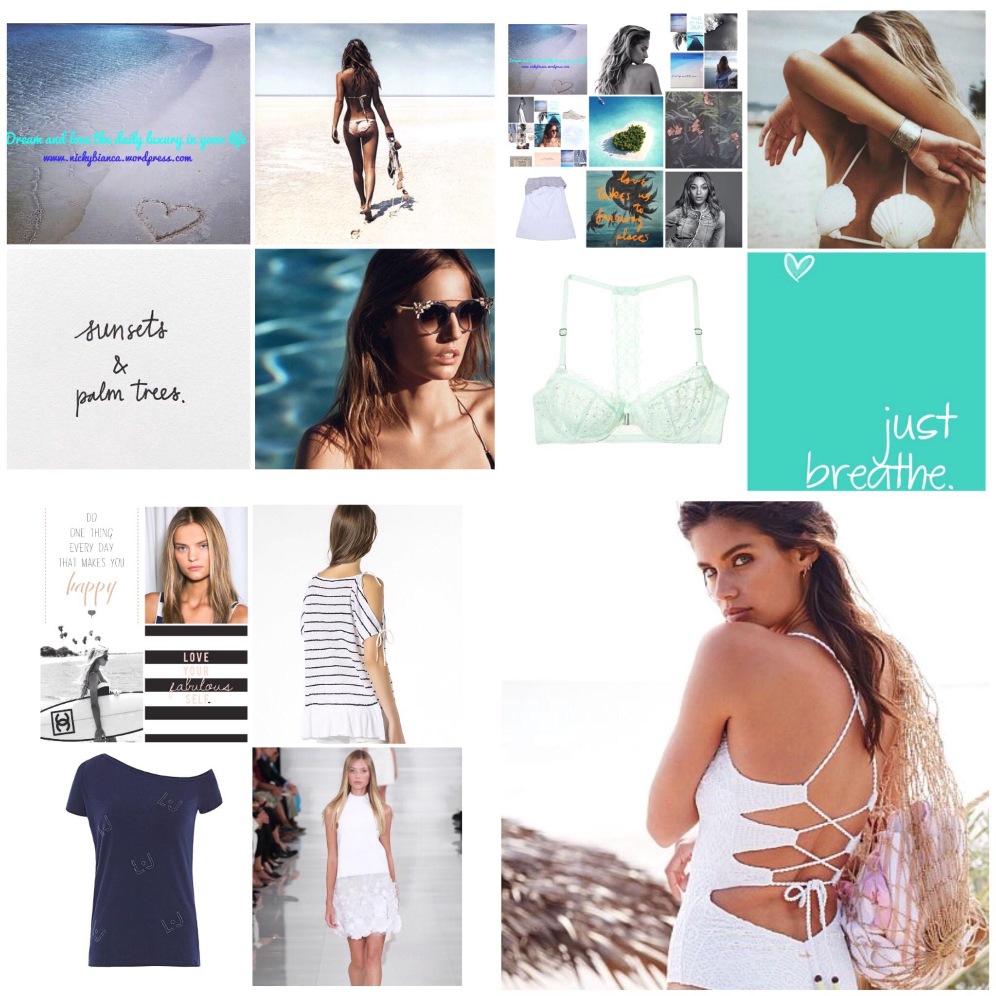 Summer love 💙
