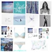 Summer blue 💙